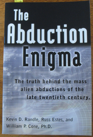 Image for Abduction Enigma, The