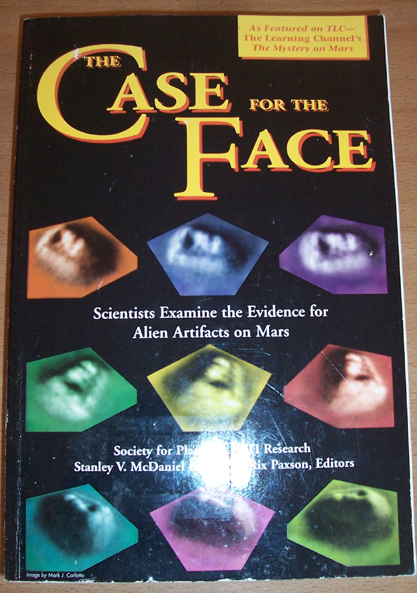 Image for Case for the Face, The