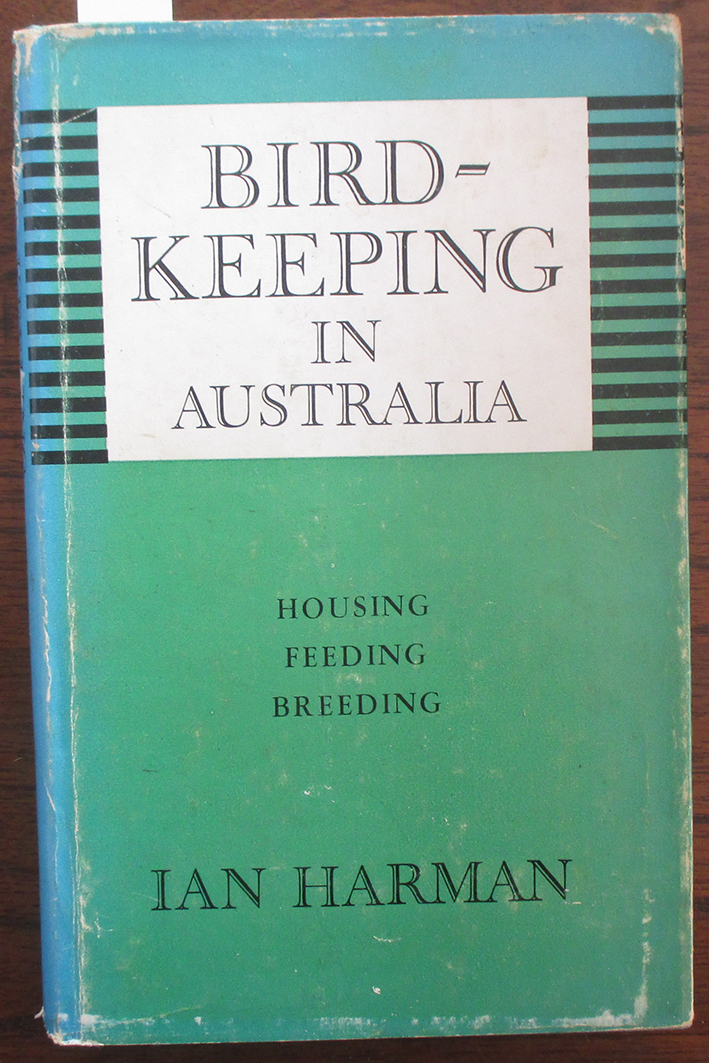 Image for Bird-Keeping in Australia: Housing, Feeding, Breeding