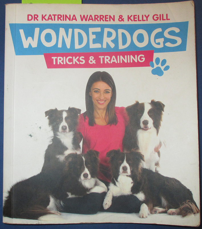 Image for Wonderdogs: Tricks & Training