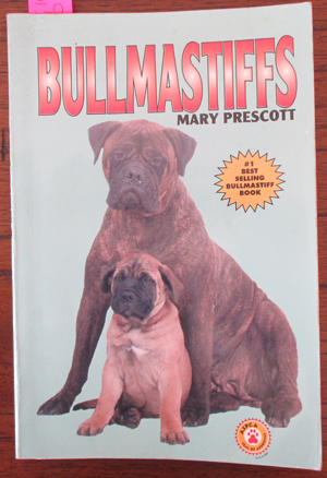 Image for Bullmastiffs