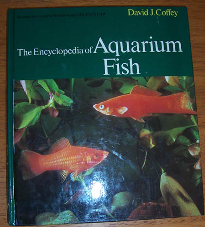 Image for Encyclopedia of Aquarium Fish, The
