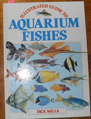 Image for Illustrated Guide to Aquarium Fishes