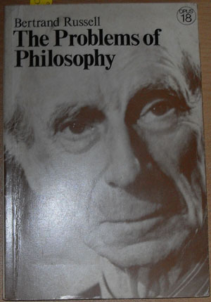 Image for Problems of Philosophy, The