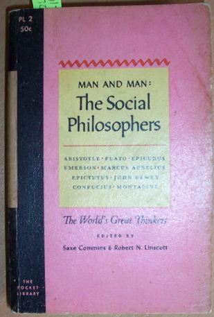 Image for Social Philosophers, The: The World's Great Thinkers
