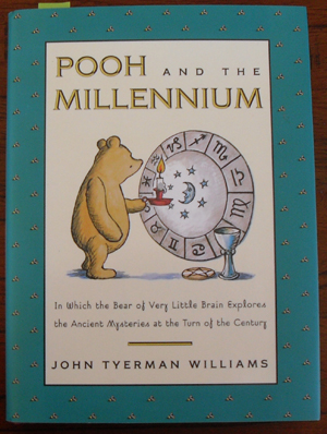 Image for Pooh and the Millennium