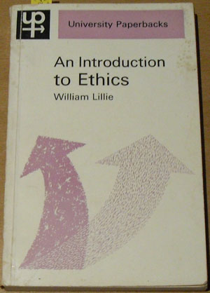 Image for Introduction to Ethics, An
