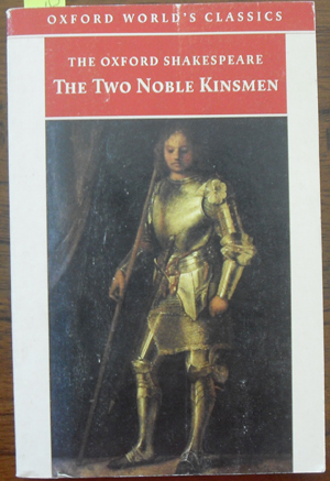Image for Two Noble Kinsmen, The