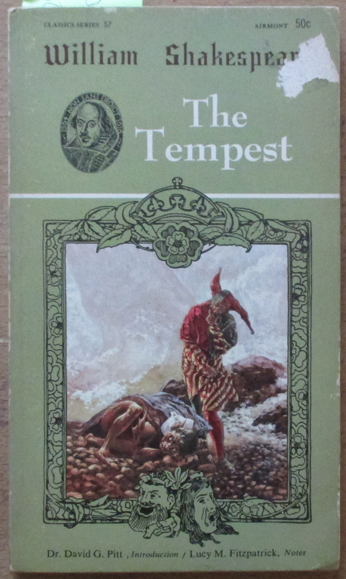 Image for Tempest, The