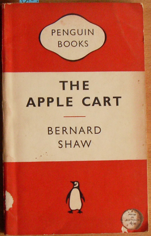 Image for Apple Cart, The