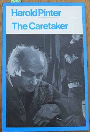 Image for Caretaker, The