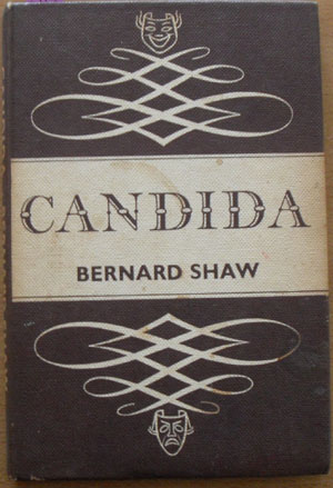 Image for Candida: A Mystery in Three Acts