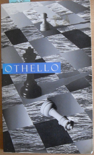 Image for Tragedy of Othello, The: The Moor of Venice