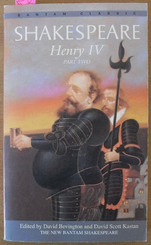 Image for Henry IV: Part Two