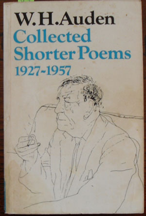 Image for Collected Shorter Poems 1927-1957