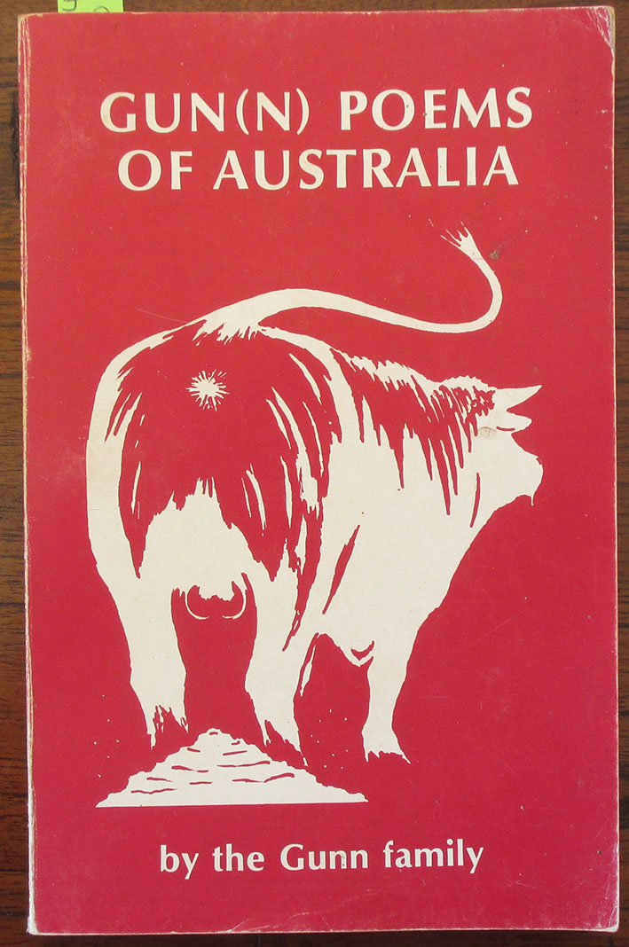 Image for Gun(n) Poems of Australia