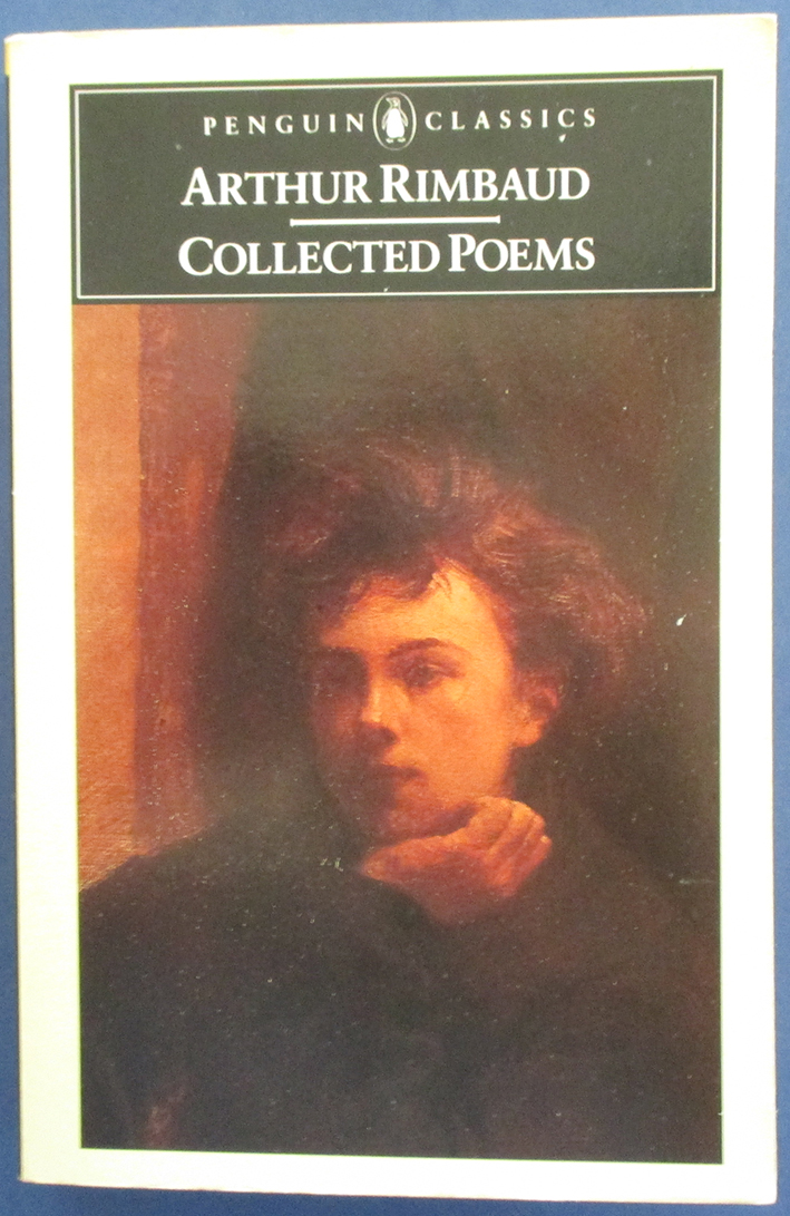 Image for Collected Poems (Penguin Classics)