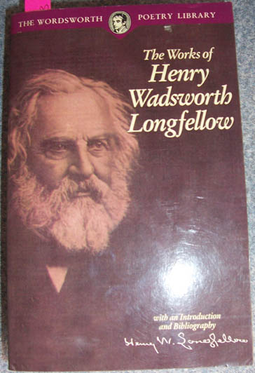 Image for Works of Henry Wadsworth Longfellow, The