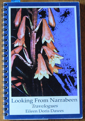 Image for Looking From Narrabeen - Volume 2 - Travelogues