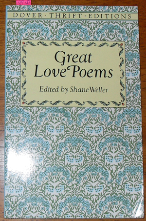 Image for Great Love Poems