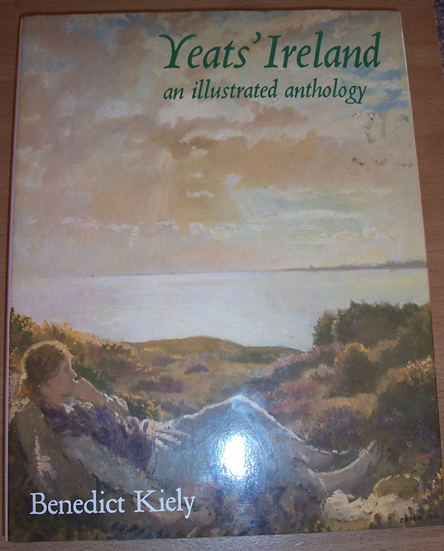 Image for Yeats' Ireland: An Illustrated Anthology