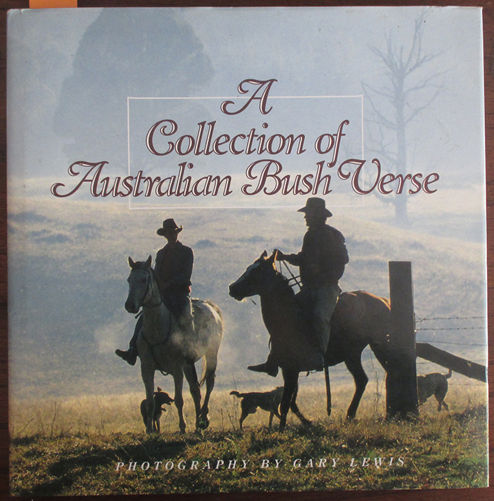 Image for Collection of Australian Bush Verse, A