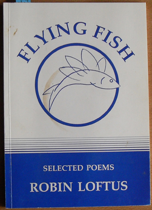 Image for Flying Fish: Selected Poems