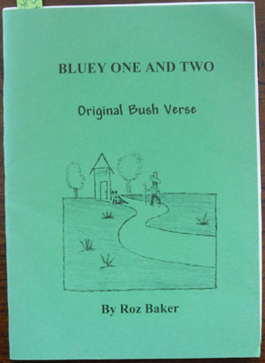 Image for Bluey One and Two: Original Bush Verse