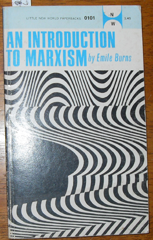 Image for Introduction to Marxism, An