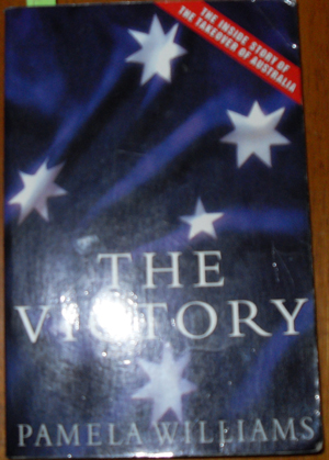 Image for Victory, The: The Inside Story of the Takeover of Australia
