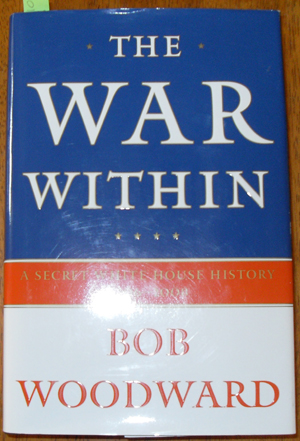 Image for War Within, The