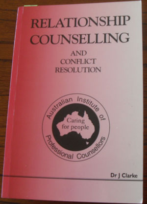 Image for Relationship Counselling and Conflict Resolution