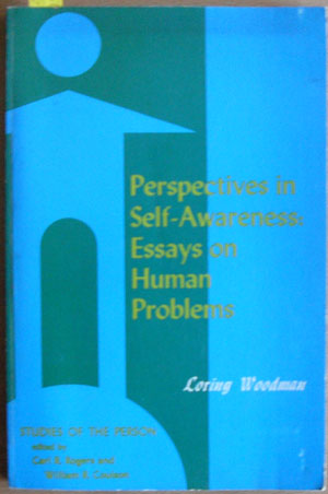 Image for Perspectives in Self-Awareness: Essays on Human Problems