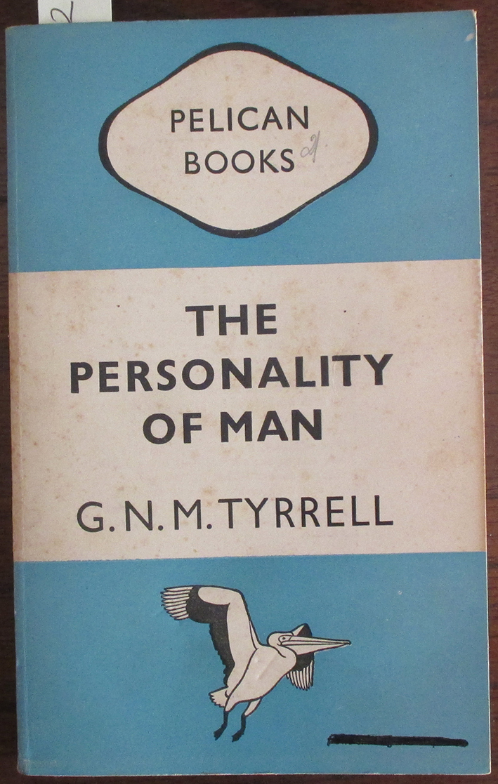 Image for Personality of Man, The: New Facts and Their Significance