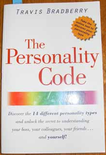Image for Personality Code, The