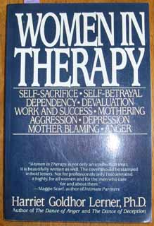 Image for Women in Therapy
