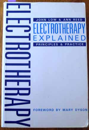 Image for Electrotherapy Explained