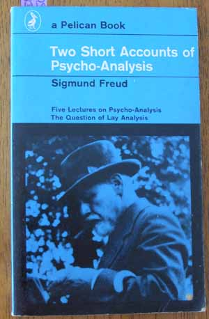 Image for Two Short Accounts of psycho-Analysis
