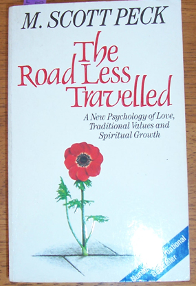 Image for Road Less Travelled, The