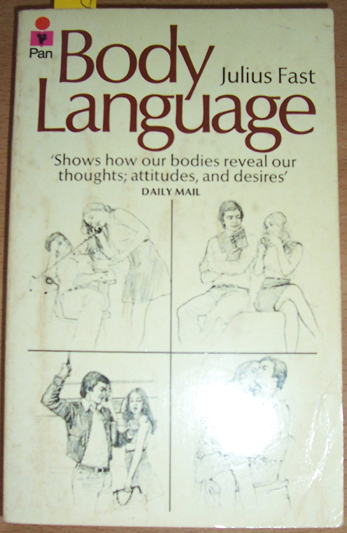 Image for Body Language