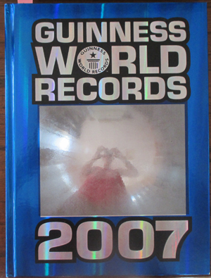Image for Guinness World Records 2007