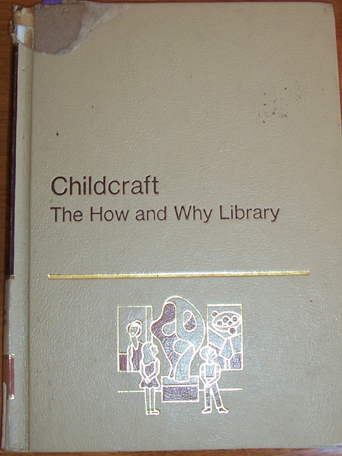 Image for Childcraft: The How and Why Library - Volume 13 - Look Again