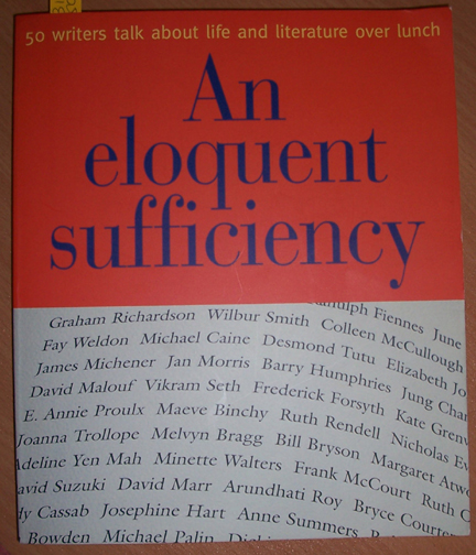 Image for Eloquent Sufficiency, An