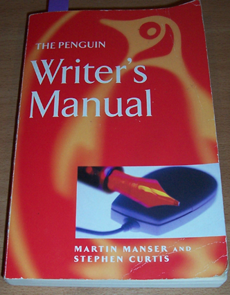 Image for Penguin Writer's Manual, The