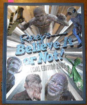 Image for Ripley's Believe it or Not! Special Edition 2005