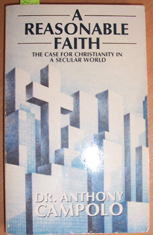 Image for Reasonable Faith, A: The Case for Christianity in a Secular World