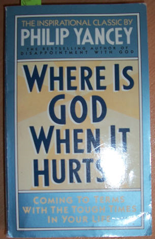 Image for Where is God When it Hurts?: Coming to Terms with the Tough Times in Your Life