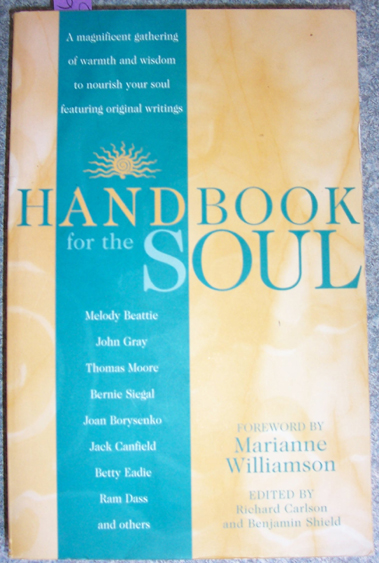 Image for Handbook for the Soul