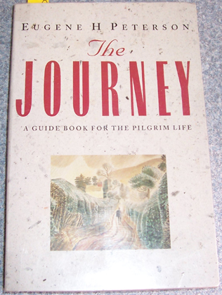 Image for Journey, The: A Guide Book for the Pilgrim Life