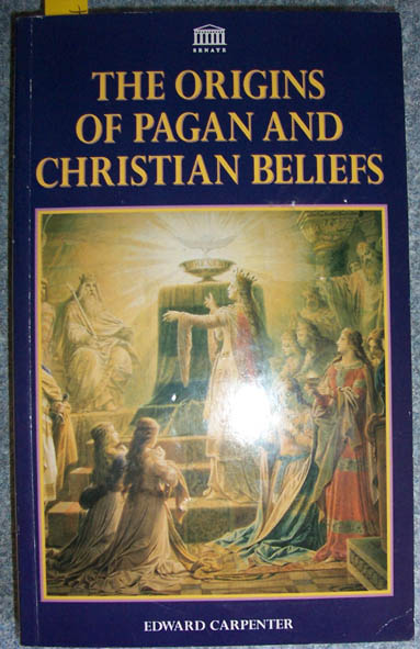 Image for Origins of Pagan and Christian Beliefs, The